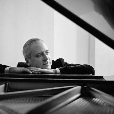 UW World Series Presents: Pianist Jeremy Denk, March 18