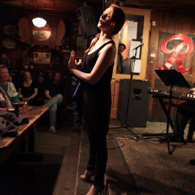 Opera on Tap at the High Dive, March 29