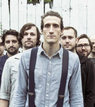 The Revivalists at Neumos, March 9