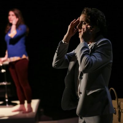 Seattle Public Theater's <em>The Other Place</em>, Through April 17