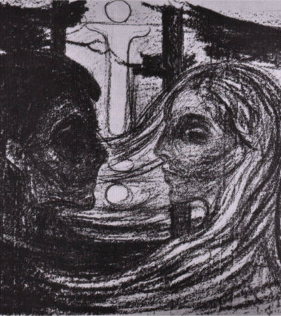 <em>Edvard Munch and the Sea</em> at TAM, through July 17