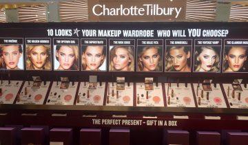 10 Looks...Your Makeup Wardrobe...