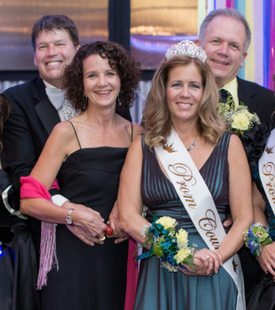 On The Town: Pratt Prom