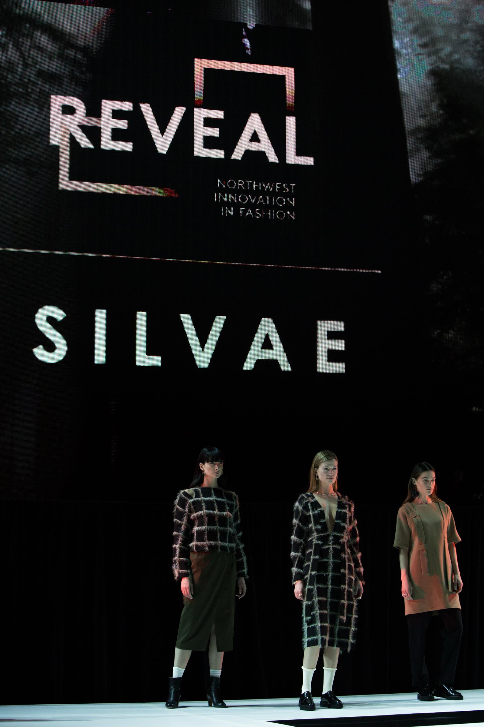 Reveal: Innovation in Northwest Fashion