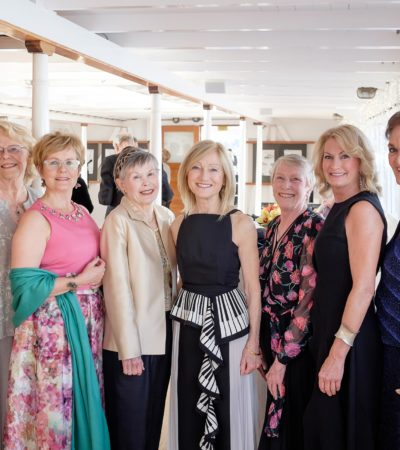 On the Town: 2016 Seattle Opera Gala
