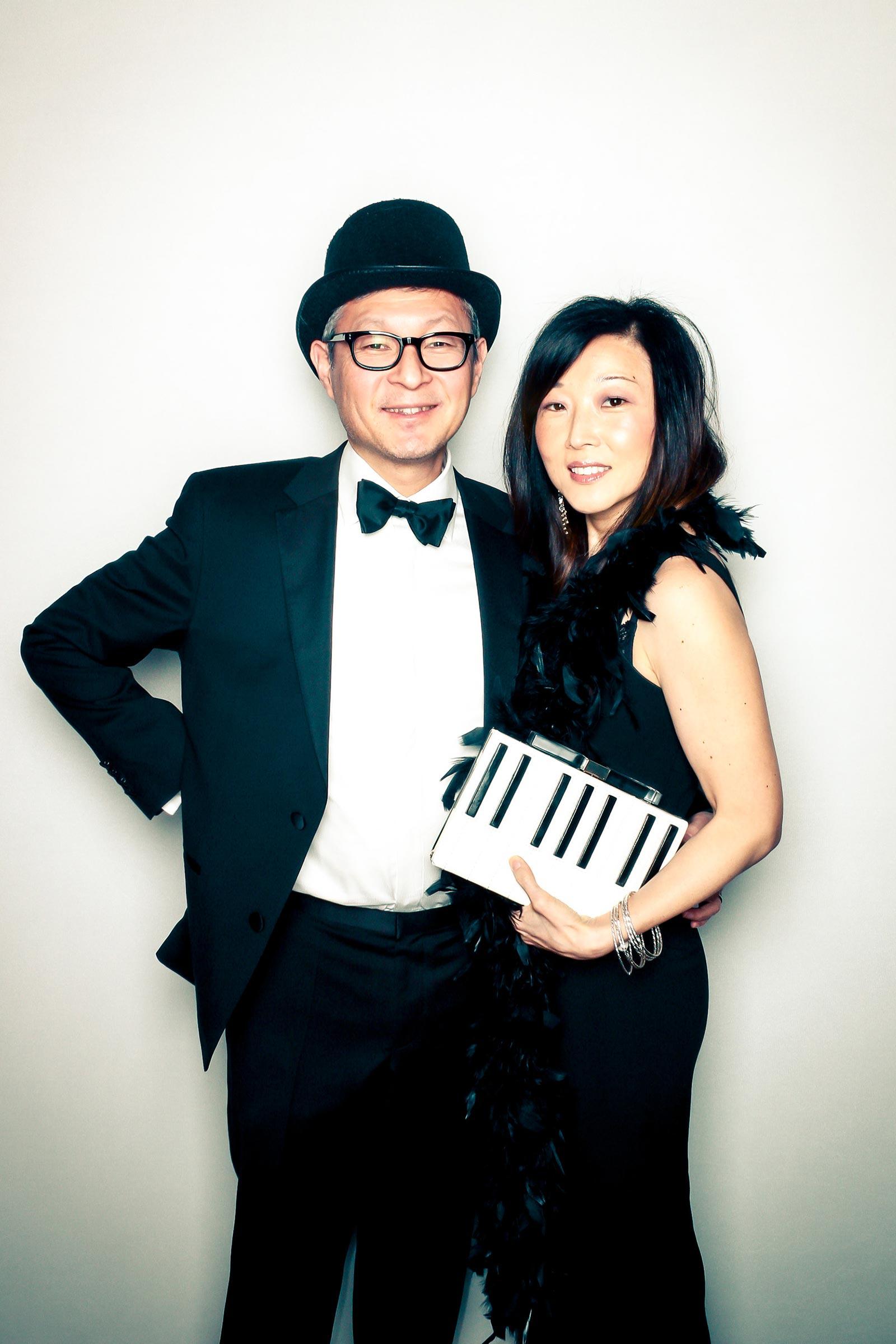 Seattle Opera Gala Sung Yang & SoYoung Kwon
