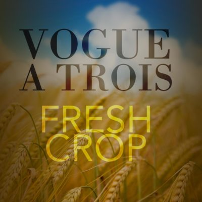 Fresh Crop: The Look of Spring Fashion 2016