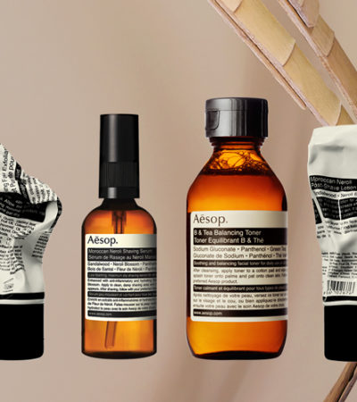 POP-IN@Nordstrom / Aesop, Bringing Botanical Beauty April 22-May 22