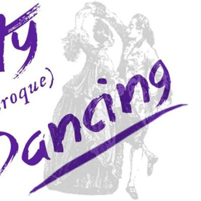 Early Music Underground Presents <em>Dirty (Baroque) Dancing</em>, April 19