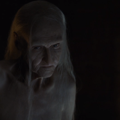"""Cocktails & Spoilers: Game of Thrones, S6 E1, """"The Red Woman"""""""