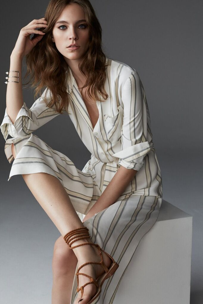 Olivia Palermo + Chelsea 28 Summer Collection