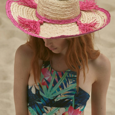 Good Day Sunshine: Pop-In@Nordstrom de Soleil Welcomes Summertime in Style