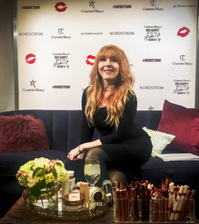 Charlotte Tilbury: A Story of Talent, Perseverance and a Little Luck