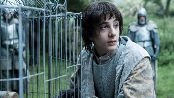 Robin Arryn Game of Thrones