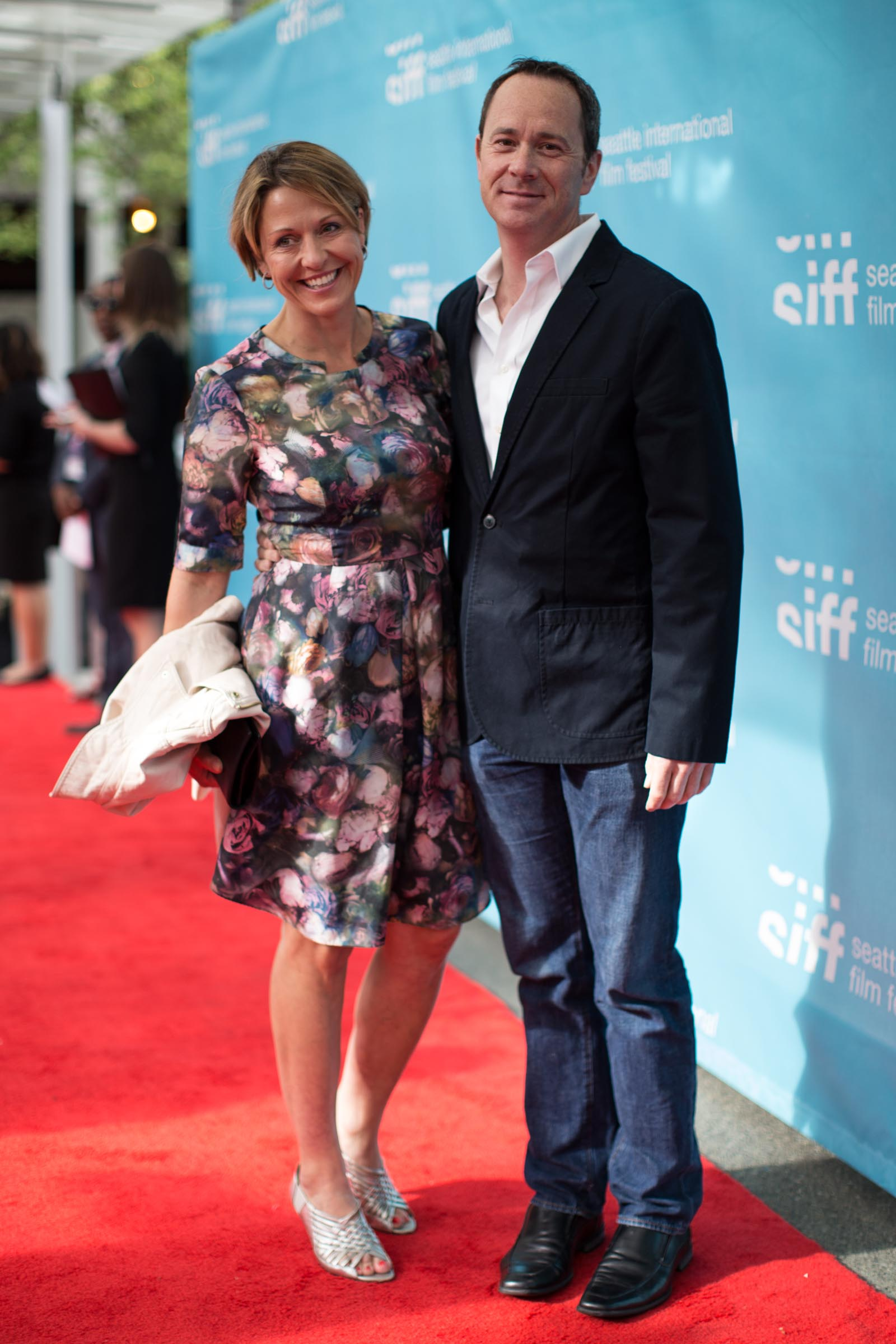 42nd Annual Seattle International Film Festival Opening Night