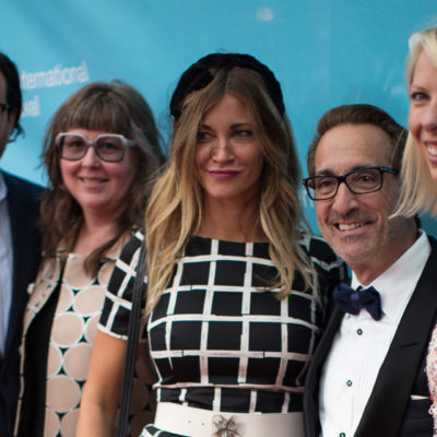 On The Town: 42nd Annual SIFF Opening Night Gala