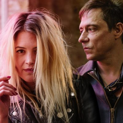 The Kills at Showbox SoDo, June 1
