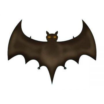 bat emoji