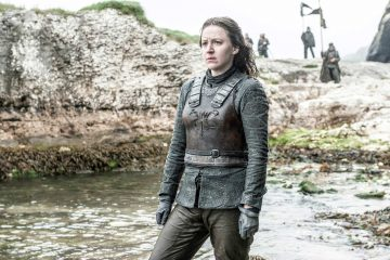 Yara Greyjoy in Game of Thrones Season 6