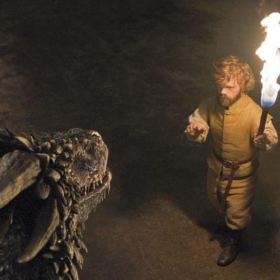 "Cocktails & Spoilers: <em>Game of Thrones</em>, S6 E2, Fatalism and Misogyny at ""Home"""