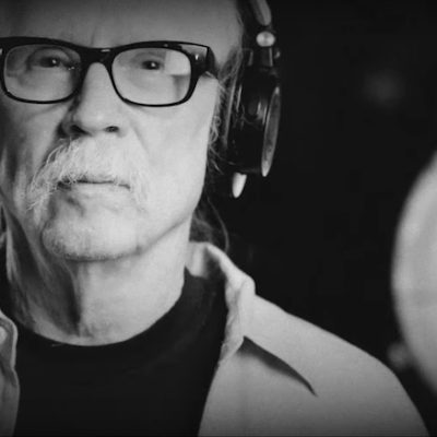 John Carpenter at the Paramount Theatre, June 14