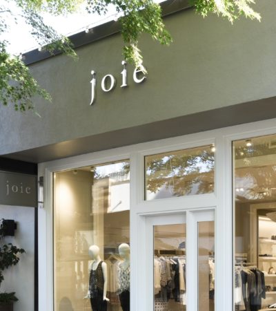 California Dreaming: JOIE UVillage Launch Party is July 13, 2016