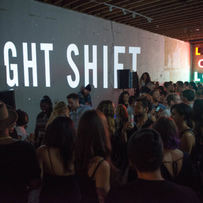 On The Town: Night Shift