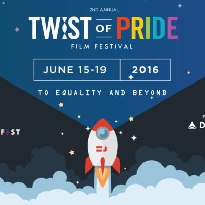 Twist of Pride Film Festival at SIFF Cinema Egyptian, June 17