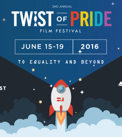 Twist of Pride Film Festival at SIFF Cinema Egyptian, June 17