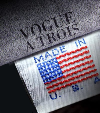 Stateside Style: Made In The USA