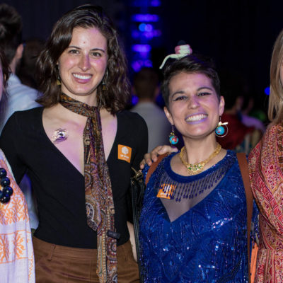 On The Town: World of WearableArt Opening Party