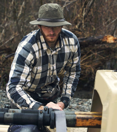 Treat Your Dad Right With Filson's Father's Day Gift Guide