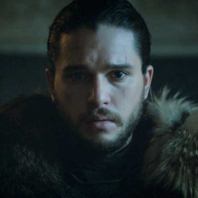 Cocktails & Spoilers: Jon Snow, The King in the North (and The Rat Cook Cocktail)