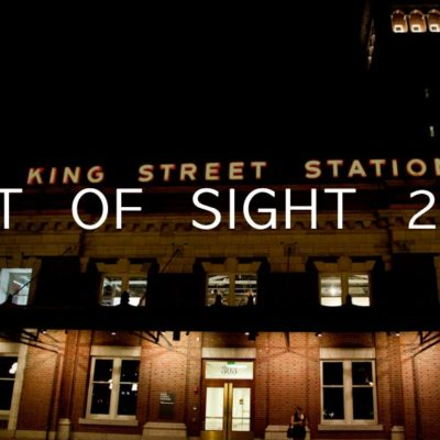 Whoa. The Out of Sight 2016 Artist List Is Up and It's Amazing.