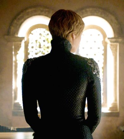 Cocktails & Spoilers: Cersei, The Mad Queen (and a Wildfire Cocktail)