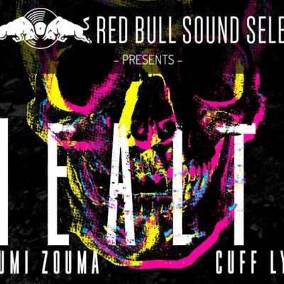 Red Bull Sound Select Presents: HEALTH with Yumi Zouma + Cuff Lynx, July 6