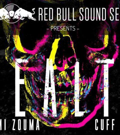 Red Bull Sound Select Presents: HEALTH with Yumi Zouma + Cuff Lynx, July 6