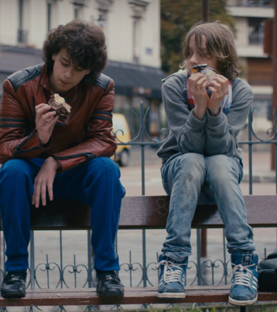 Now Playing: <em>Microbe and Gasoline</em> at SIFF Cinema Uptown