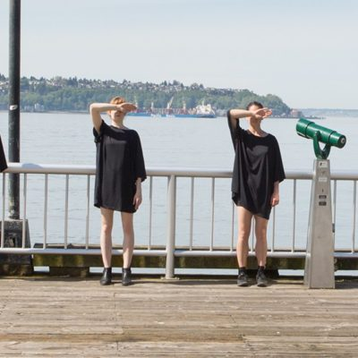 Velocity Dance Center Presents: Bodies of Water, July 16
