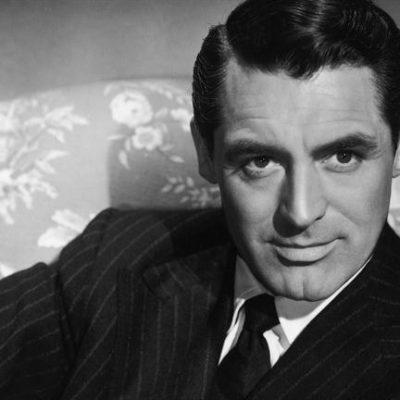 SAM Presents: Cary Grant for President, July 7-August 11