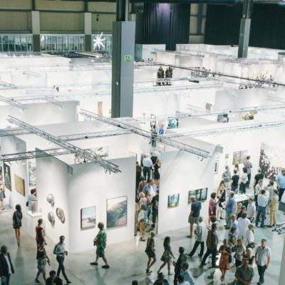 The Seattle Art Fair 2016 Sets Out to Break Norms and Build Bridges