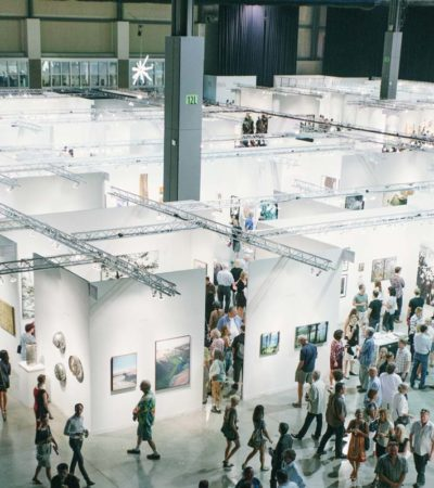 The Seattle Art Fair 2016 Sets Out to Break Norms and Build Bridges