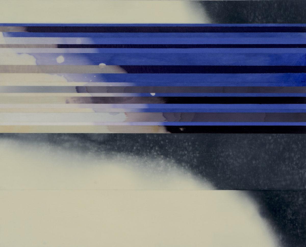 Blue Hour by Cynthia Ona Innis