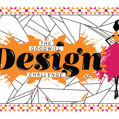 Seattle Goodwill Design Challenge Hits the Runway September 23, 2016