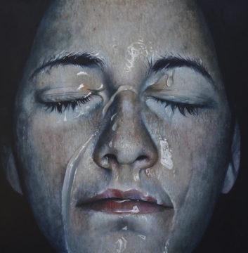 Erica Ciganek at Treason Gallery