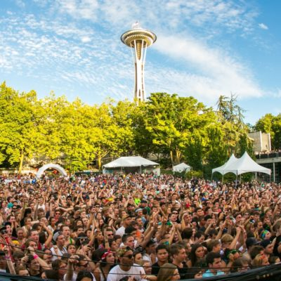 7 Hidden Gems at Bumbershoot 2016, September 2-4