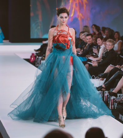 Countdown to Fashion Week at the Bellevue Collection 2016