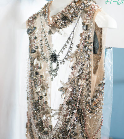 All That Glitters: Nordstrom Designer Preview 2016 Shines Bright