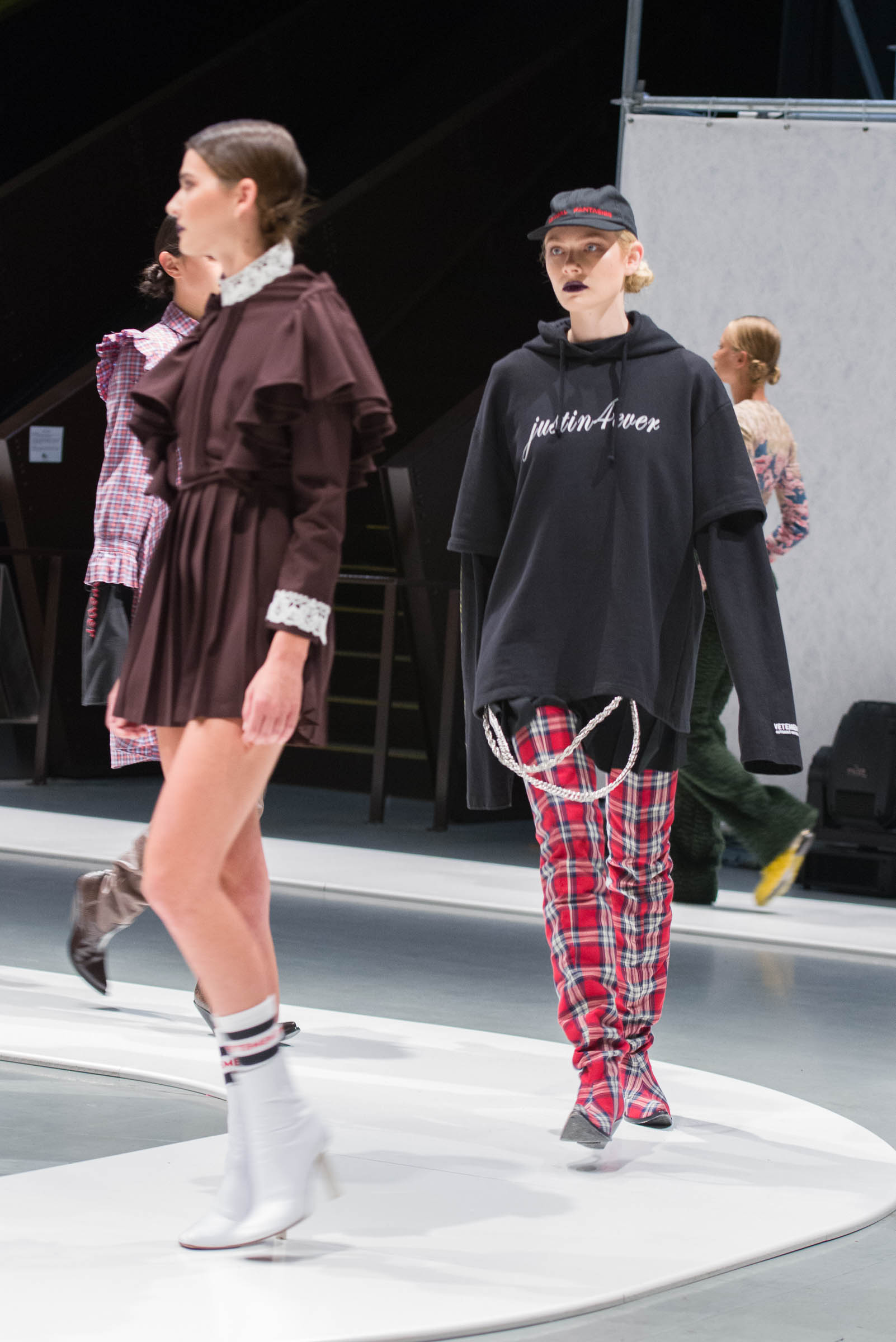 NDP Space Vetements