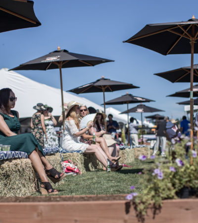 What's Good in Seattle: Seattle Polo & Equestrian Club